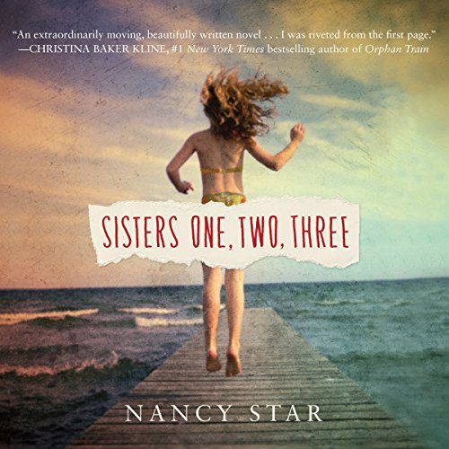 Sisters One, Two, Three cover art