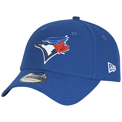 New Era 9Forty Cap - MLB League Toronto Blue Jays royal