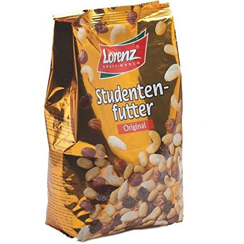 Lorenz Studentenfutter Original 900g 6 x 900 g