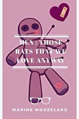 Men : those rats that we love anyway (English Edition) Format Kindle