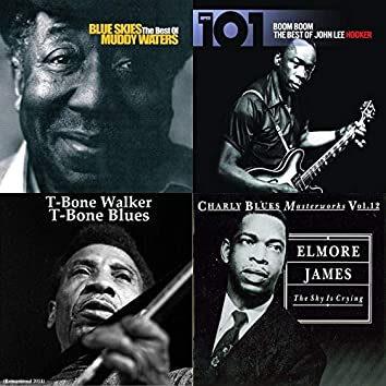 50 Great Blues Classics