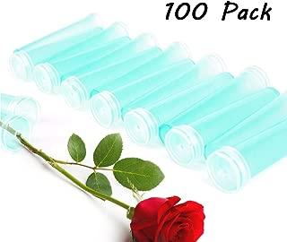 individual flower water holders