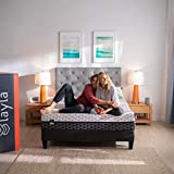 Layla Sleep Copper Infused Memory Foam Mattress (Queen)