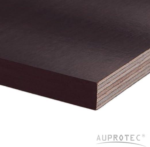 60x30 cm Siebdruckplatte 12mm Zuschnitt Multiplex Birke Holz Bodenplatte