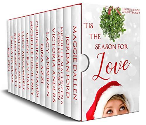 'Tis the Season for Love: A Charity Box Set (English Edition)