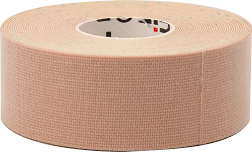 Finoa(フィノア)テーピングサポート用伸縮テープキネシオロジーテープ2702.5cm