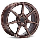 18x8.5 Enkei TFR Bronze Wheel/Rim Bolt...
