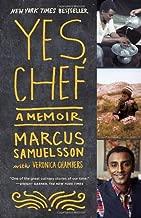 Yes, Chef: A Memoir by Marcus Samuelsson (2013-05-21)