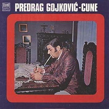 Predrag Gojković - Cune