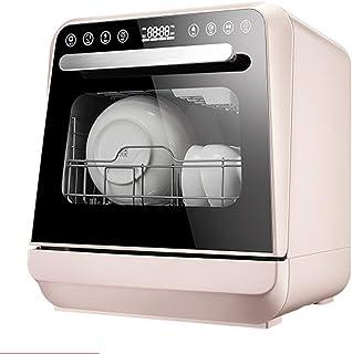 Lavavajillas Portatil|Lavaplatos Lavavajillas Lavavajillas Lavavajillas Portátil Encimera 950W De Potencia Pequeño Ninguna Instalación De Esterilización Requerido Automático De Alta Temperatura