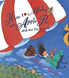 How to Make an Apple Pie and See the World (book)