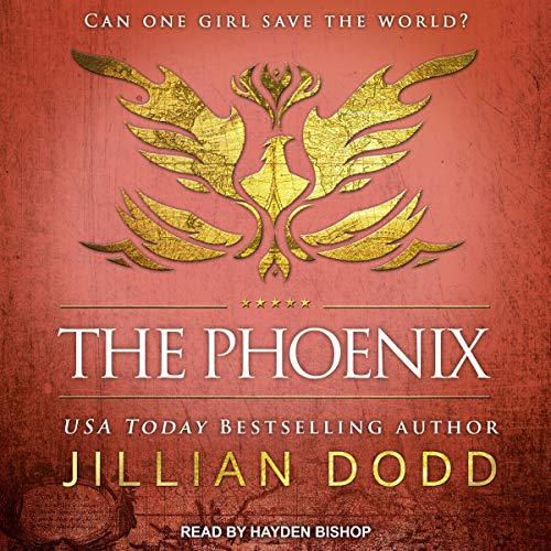 The Phoenix: Spy Girl Series, Book 6