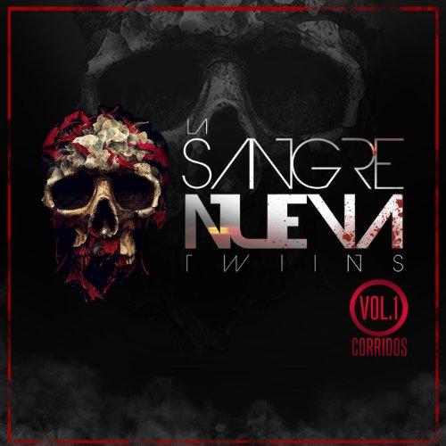 Sangre Nueva Twiins, Vol. 1