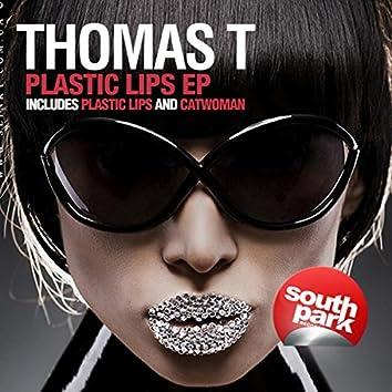 Plastic Lips / Catwoman