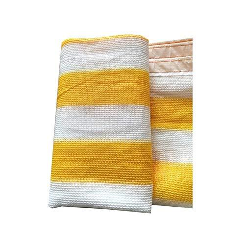 JQQJ zonneblok schaduw doek 85% schaduw doek voor planten Cover, stof mesh schaduw net met Grommets voor veranda luifel of tuinhuisje bloem dekzeilen Shelter