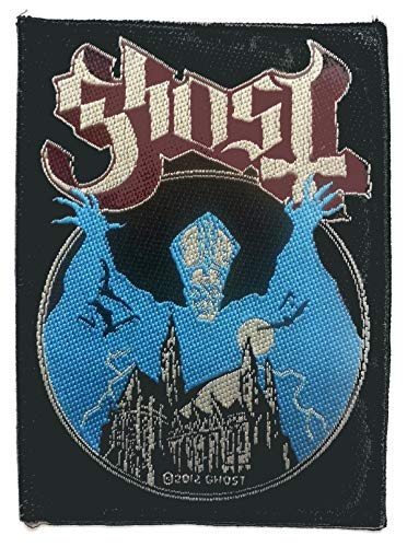 GHOST OPUS EPONYMOUS Patch