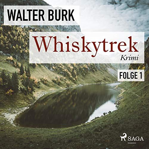 Whiskytrek 1 cover art