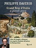 Grand tour d'Italia a piccoli passi (Arte contemporanea)