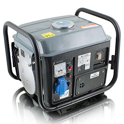Ms-Point -  Bituxx® 850W Benzin