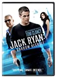 Jack Ryan: Shadow Recruit, movies, dvd, dana vento, entertainment, kevin costner, chris pine, eye candy