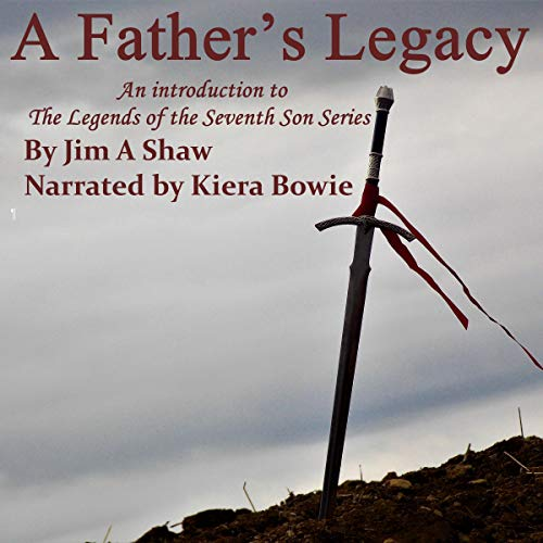 A Father's Legacy cover art
