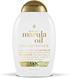 OGX Marula Oil Conditioner, 385 ml