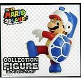 スーパーマリオ 3Dランド コレクションフィギュア ブーメラン(単品)
