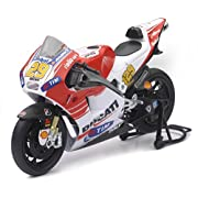 スカイネット 1/12 完成品バイク 2015 DUCATI DESMSEDICI GP15 ANDREA IANNONE No.29
