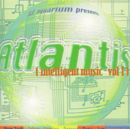 DJ Aquarium Presents Atlantis