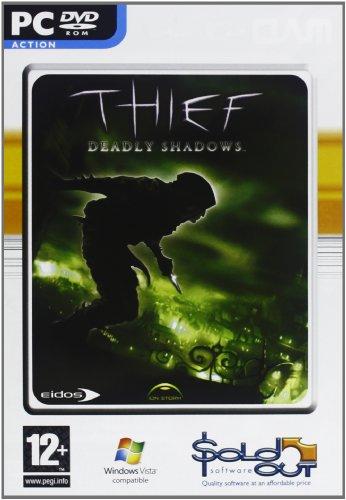 Thief: Deadly Shadows (PC DVD) [Edizione: Regno Unito]