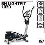 Zoom IMG-1 bh fitness bicicletta ellittica lightfit