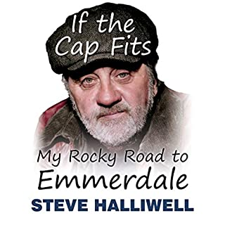 If The Cap Fits: My Rocky Road to Emmerdale cover art