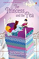Princess and the Pea (First Reading Series 4)
