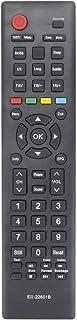 VINABTY ER-22601B Reemplazo del Control Remoto para HISENSE TV H32N2105S H43N2100S HE43M2165FTS H49NEC2000S H40M2100S H39A5100 LHD24D33NSEU LHD32D50TS ER22601B