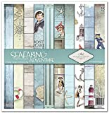 ITD Collection - Scrapbooking-Paket 12x12 inches,