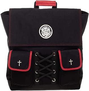 RWBY Laptop Backpack Purse
