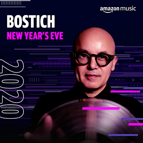 Bostich New Year's Eve