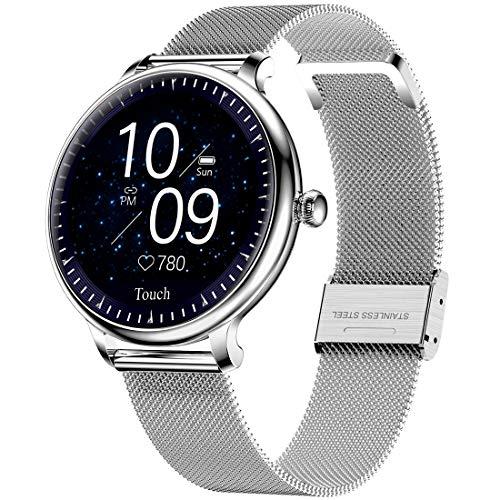 MBHB Female's Exquisite Dress Wrist Watch, Ultra Thin Sport Watch with...