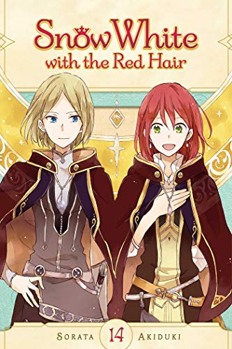 Snow White with the Red Hair, Vol. 14 (14)