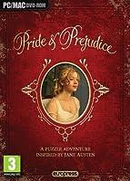 Pride and Prejudice (PC DVD) (輸入版)