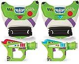 IMC Toys- Mega Laser Set Toy Story, Multicolor (141117)