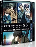 Psycho Pass Sinners of the System [DVD]