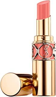 YVES SAINT LAURENT Rouge Volupté Shine Lipstick 0.15 oz. # 15 Corail Intuitive