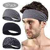 LATTCURE Sport Stirnband Stirnband für