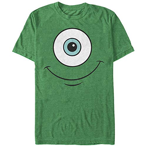 Harry wang Camiseta Hombre Monstruos Inc Mike Wazowski Ice Mile