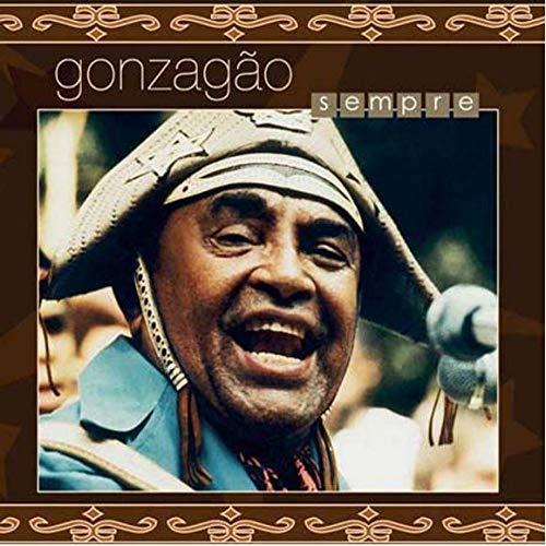 Luiz Gonzaga - Sempre Gonzagão [CD]