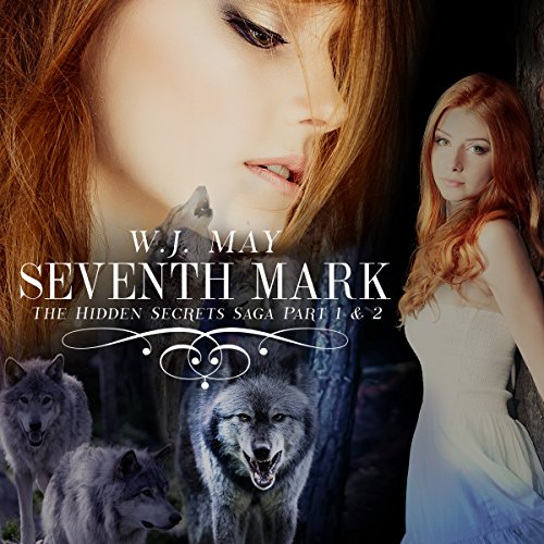 Seventh Mark: Hidden Secrets Saga, Volume 1 audiobook cover art