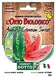 Sdd O.Bio_Anguria Crimson Sweet Semi, 0.02x15.5x10.8 cm