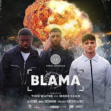 Blama (feat. Tion Wayne & Morrisson)