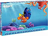 Windworks 53974 Adventskalender Disney Pixar Finding Dory